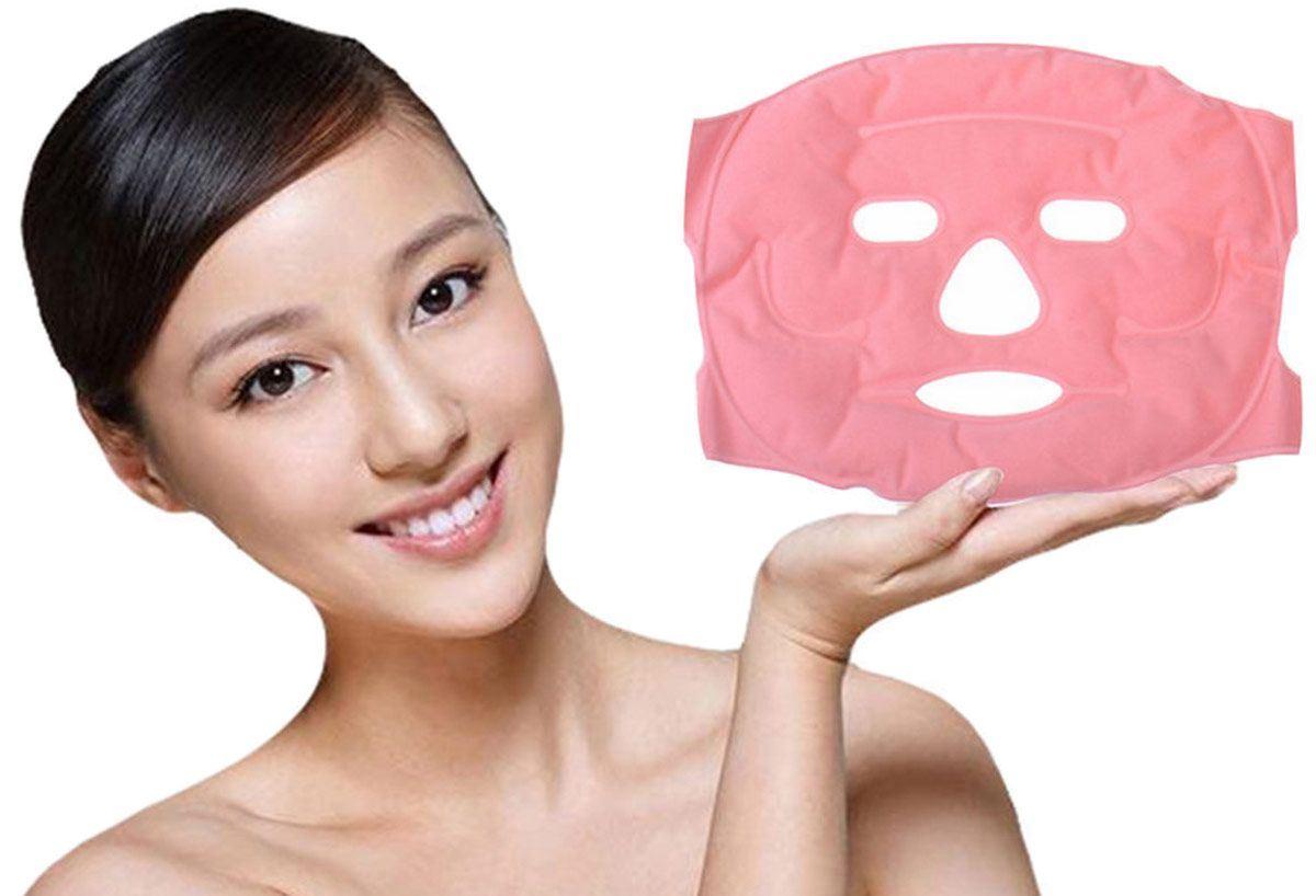 турмалиновые маски