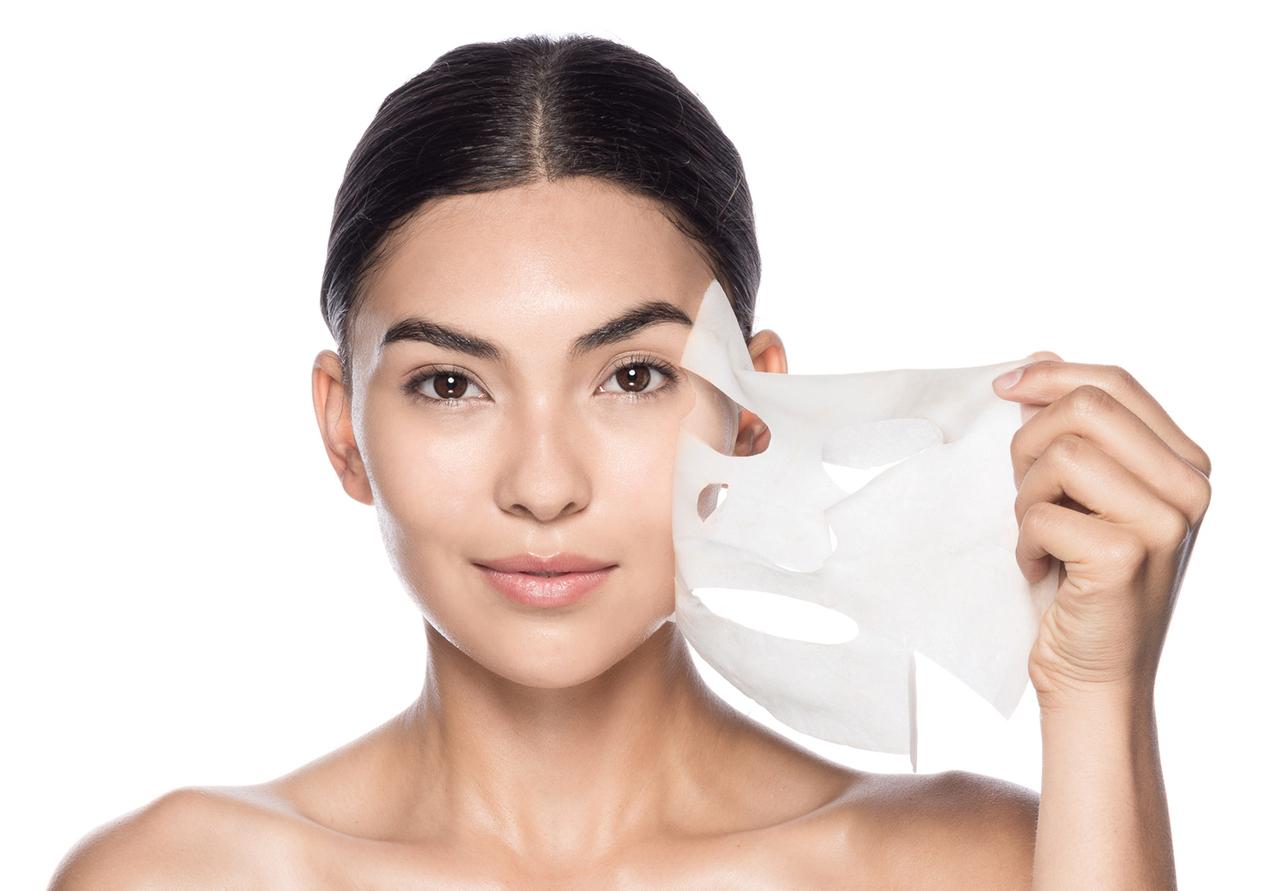 Эффективные маски для пористого лица: лучшие рецепты