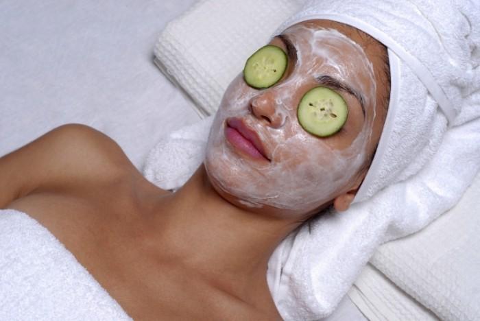 Какие бывают маски для лица