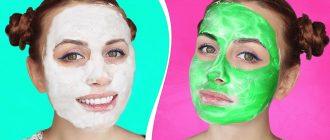 Принцип действия и эффективность противовоспалительных масок