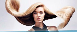 Ботокс для кудрявых и тонких волос - основные правила