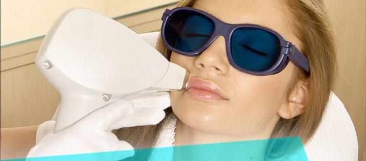 Всё, что нужно знать о лазерной эпиляции волос на подбородке