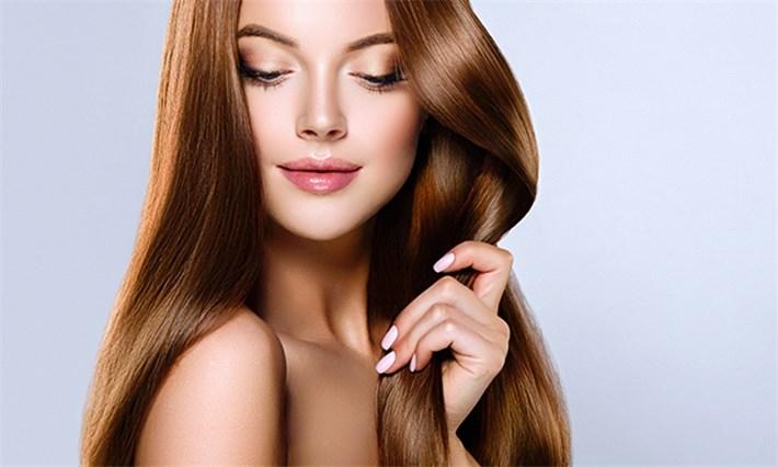 Процедура ботокса волос