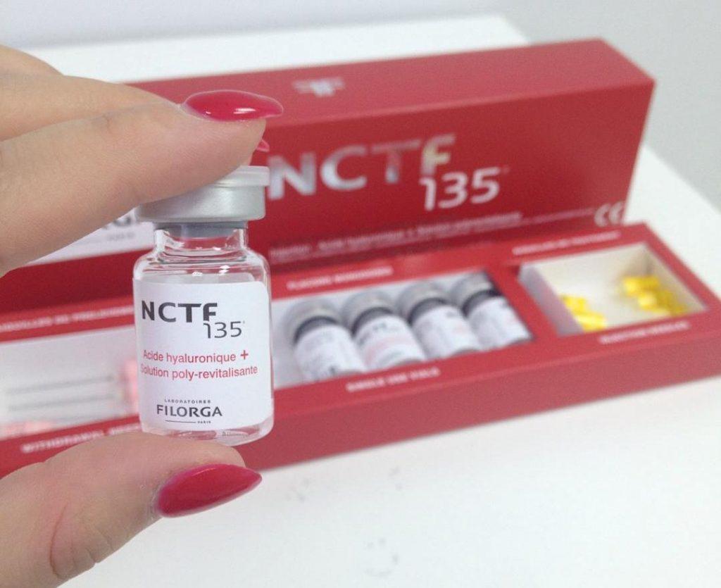 NCTF 135 инновационный