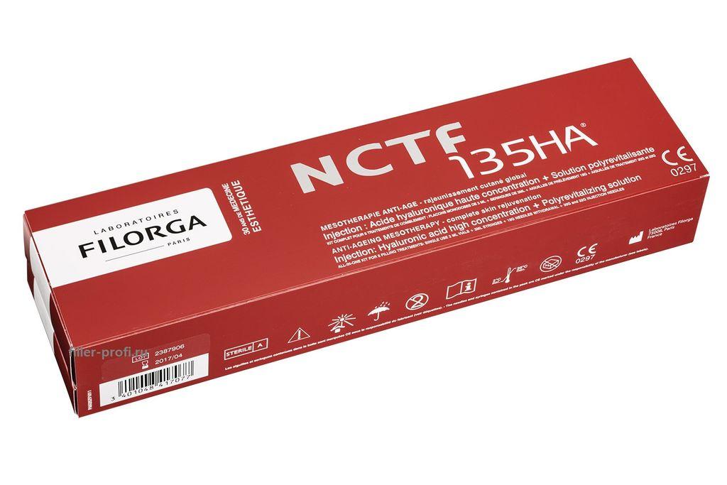 NCTF 135 на экстраобогащенный