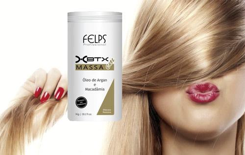 Принцип действия и эффективность ботокса для волос Felips