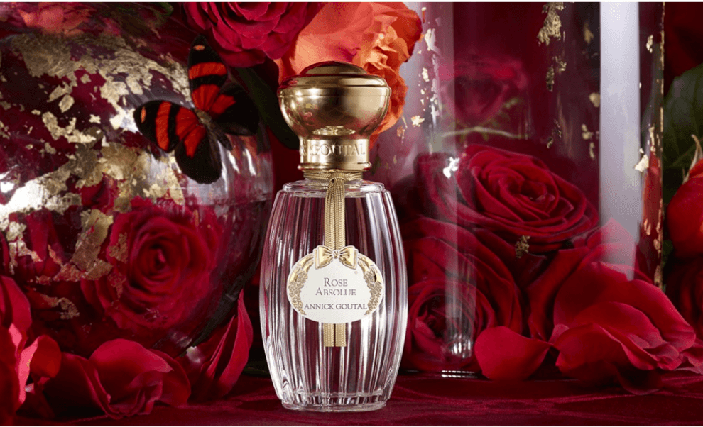 Rose Absolue, Annick Goutal