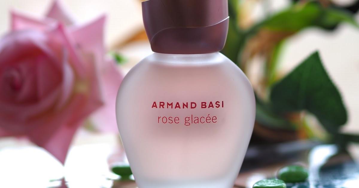 Rose Lumière, Armand Basi