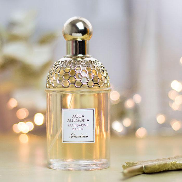 Aqua Allegoria Mandarine-Basilic, Guerlain