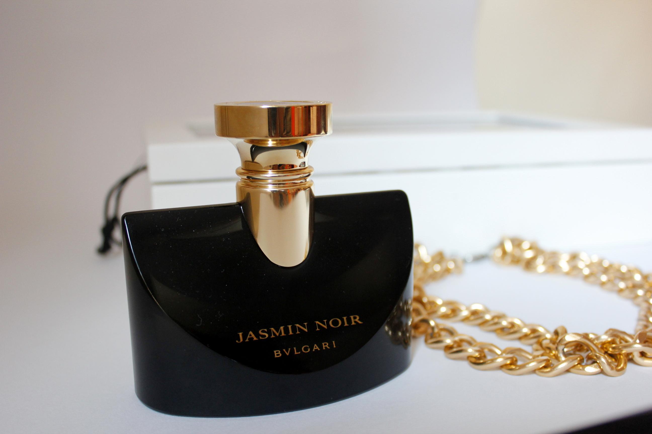 Jasmin Noir от Bvlgari