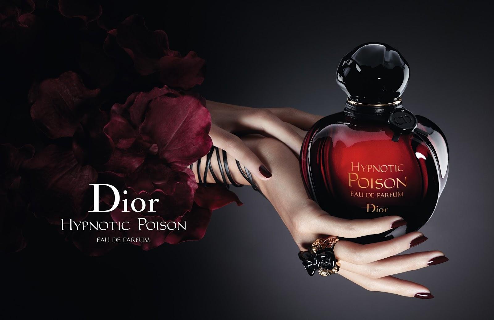 Hypnotic Poison от Christian Dior