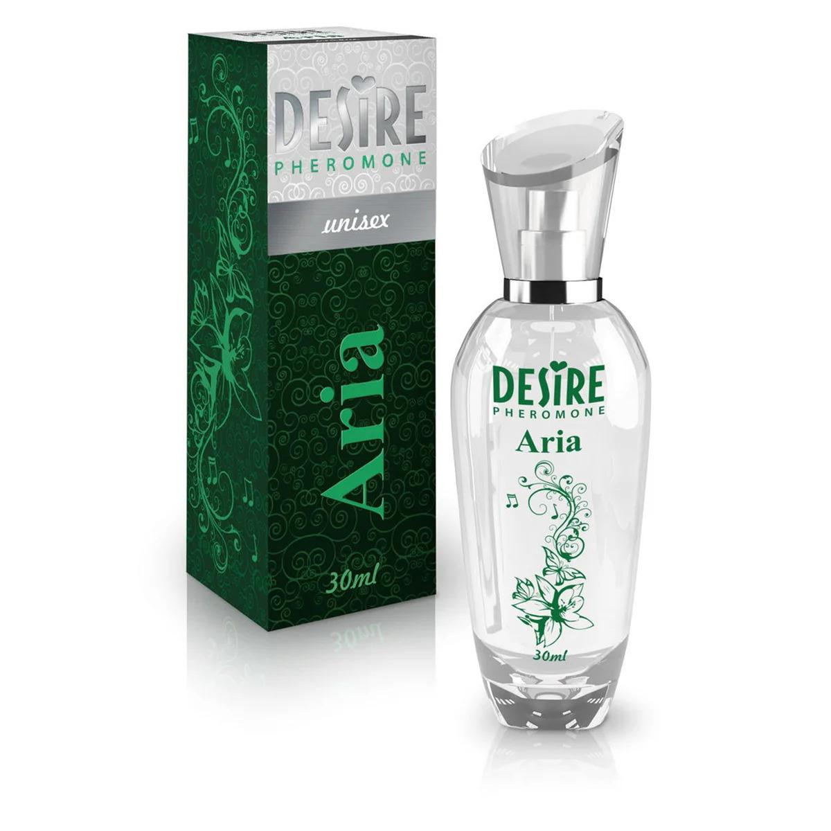 Desire Aria