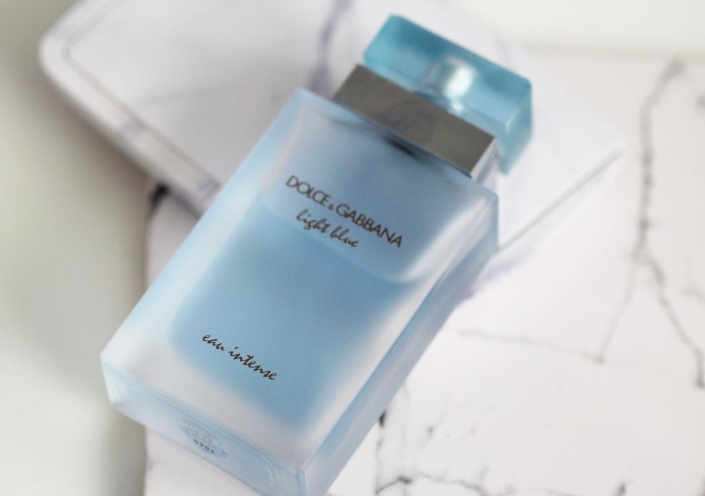 Light Blue Dolce Gabana