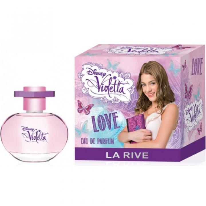 La Rive Violetta Love