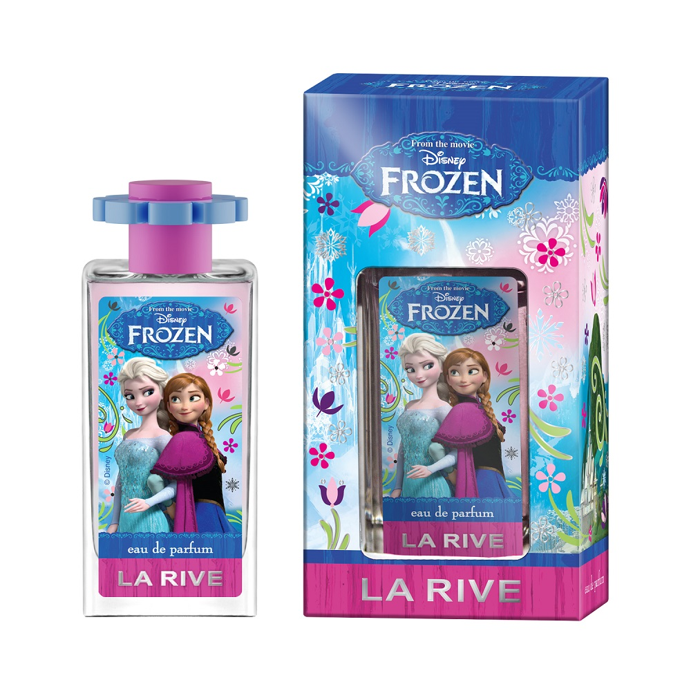 La Rive Frozen