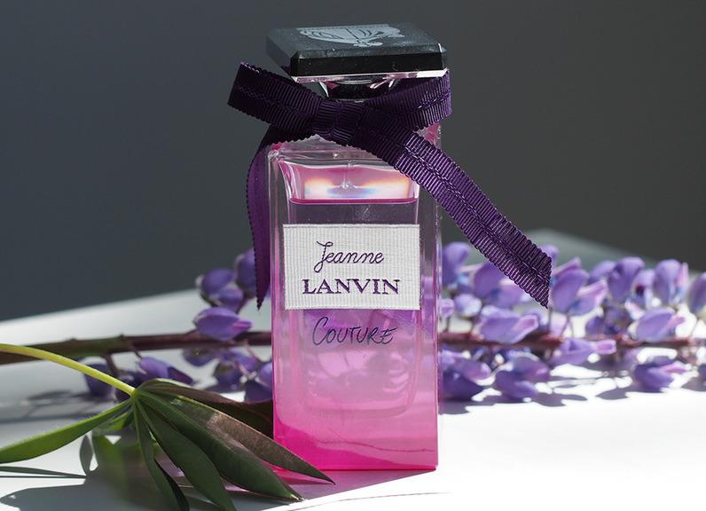 Lanvin JeanneCouture