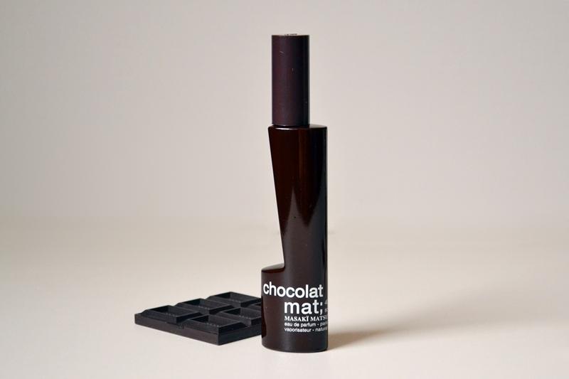 Mat Chocolat, Masaki Matsushima