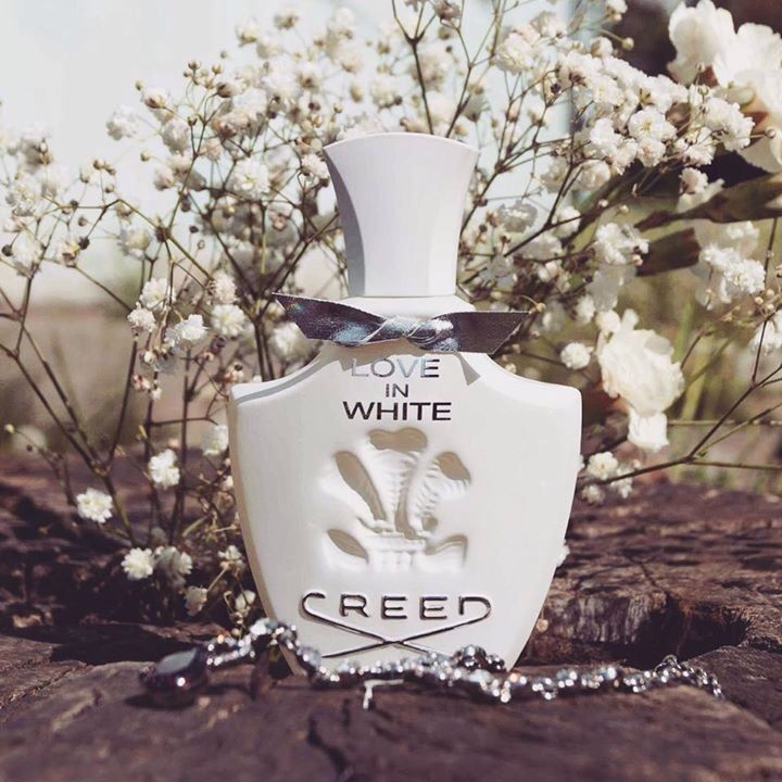 Love in White, Creed