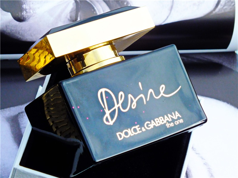 Dolce Gabbana The One Desire