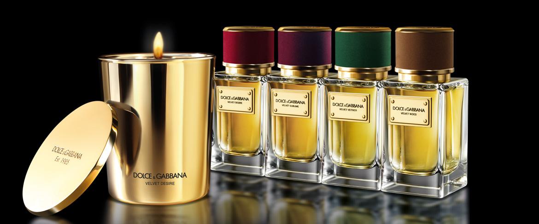 Dolce&Gabbana Velvet Sublime