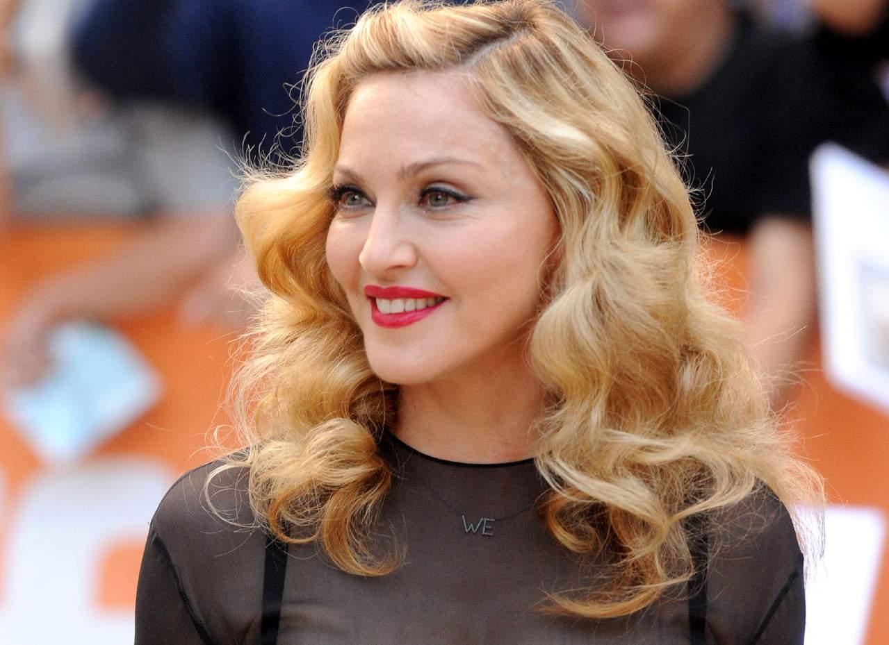 Звёздные духи Мадонны