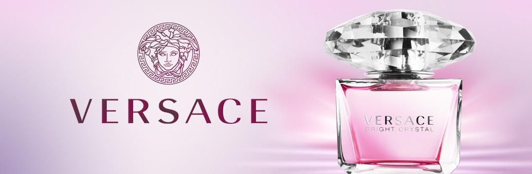 Бренд Versace