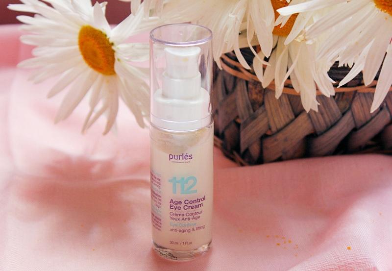 Purles Clinical Repair Care 138 Age Reverse Eye Cream