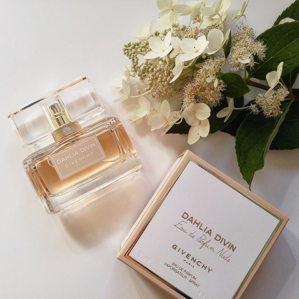 лучший парфюм для женщин 2020