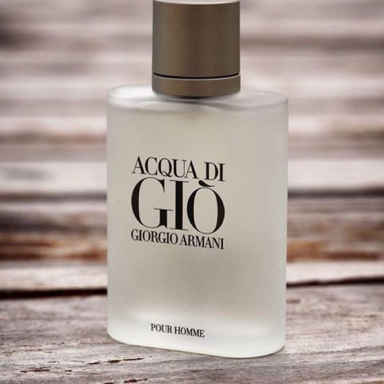 Acqua Di Gio от Giorgio Armani