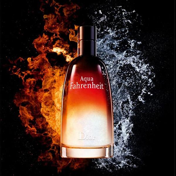 Fahrenheit от Christian Dior