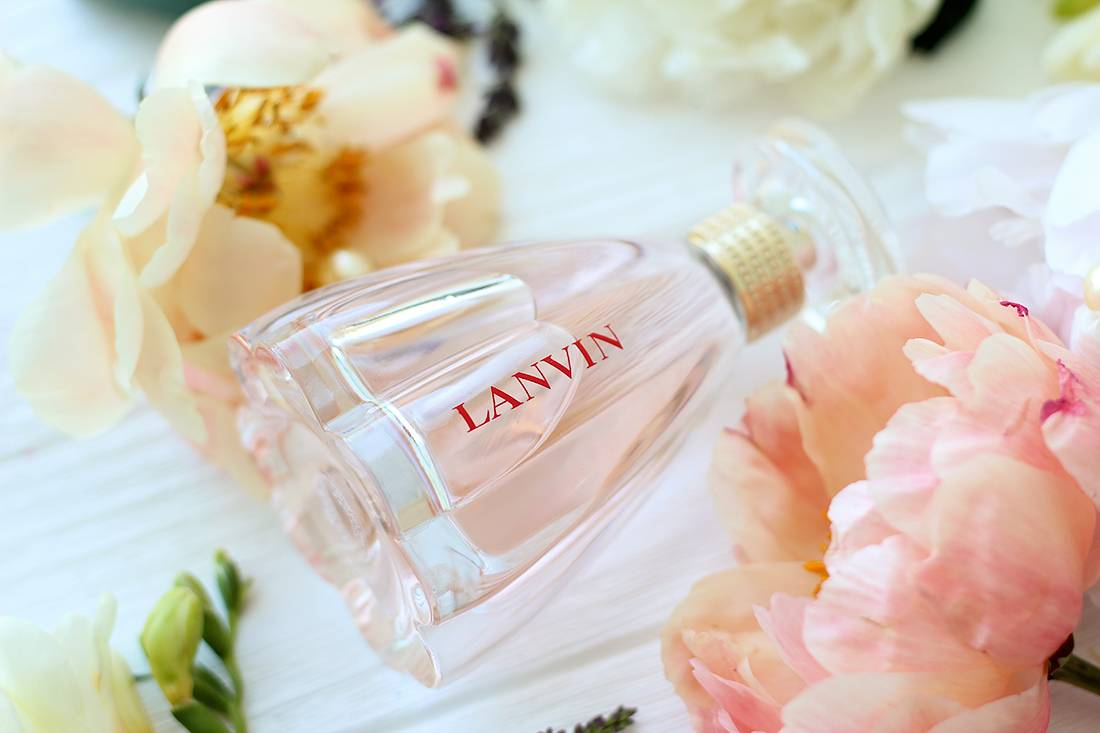 Lanvin Modern Princess Eau Sensuelle