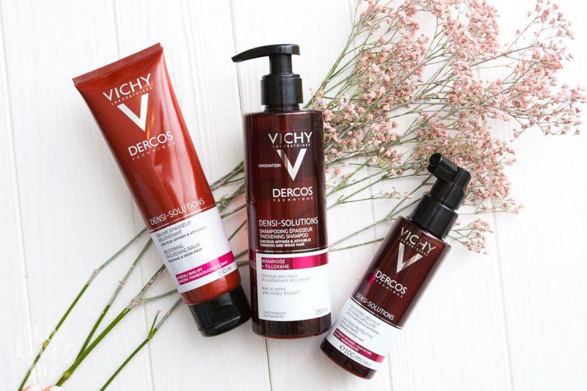 Vichy Dercos Densi-Solution Shampooing Epaisseur