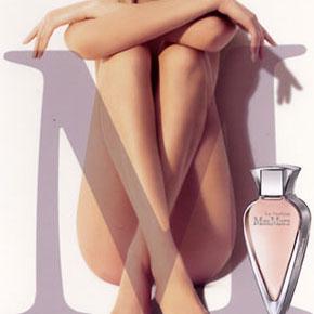 Le Parfum, Max Mara