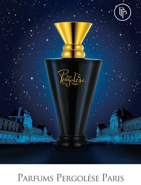 Parfums Pergolese Paris Pergolese Night